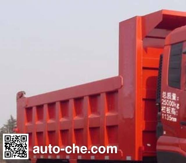 Shenying YG3251GJBA1 dump truck