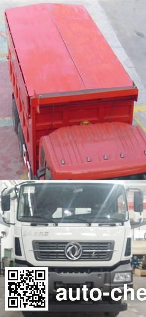 Shenying YG3258A6A3 dump truck