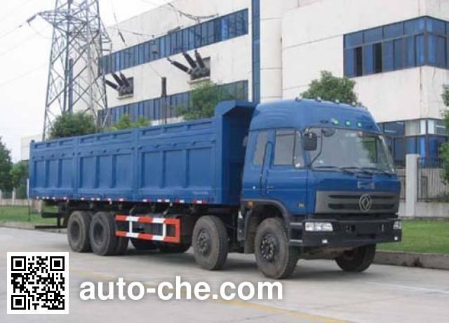 Shenying YG3300G dump truck