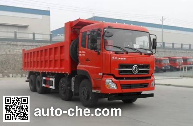 Shenying YG3310A20A1 dump truck