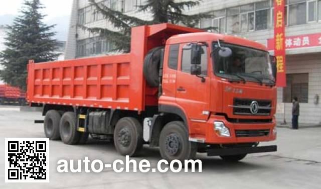Shenying YG3310A20A5 dump truck