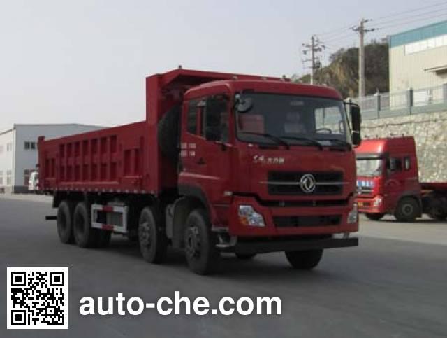 Shenying YG3310A29A3 dump truck
