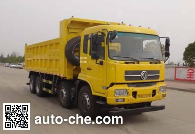 Shenying YG3310B2A2 dump truck