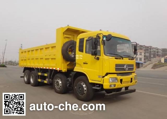Shenying YG3310B2A3 dump truck