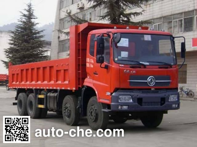 Shenying YG3310BB dump truck