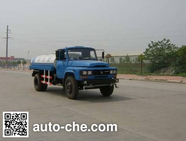 Shenying YG5090GPS19 sprinkler / sprayer truck