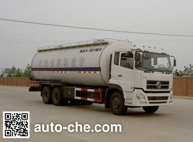 Shenying YG5250GFLA5 bulk powder tank truck