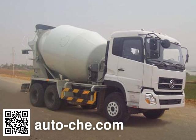 神鹰牌YG5250GJB混凝土搅拌运输车