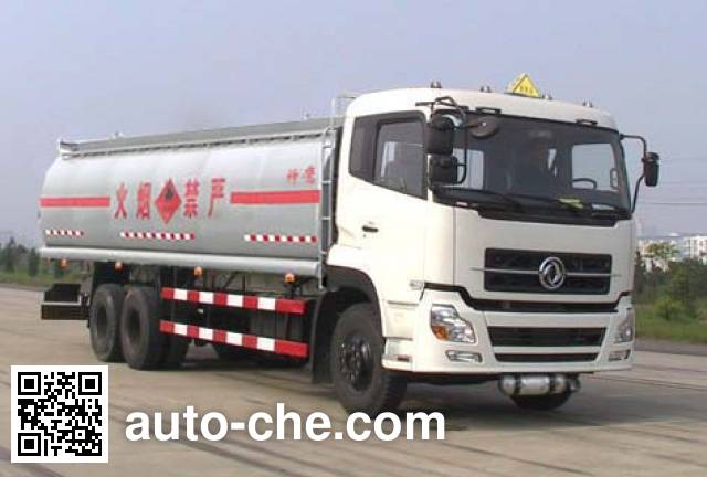Shenying YG5250GJY fuel tank truck