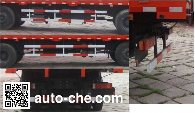 Shenying YG5253CSYAX1A stake truck