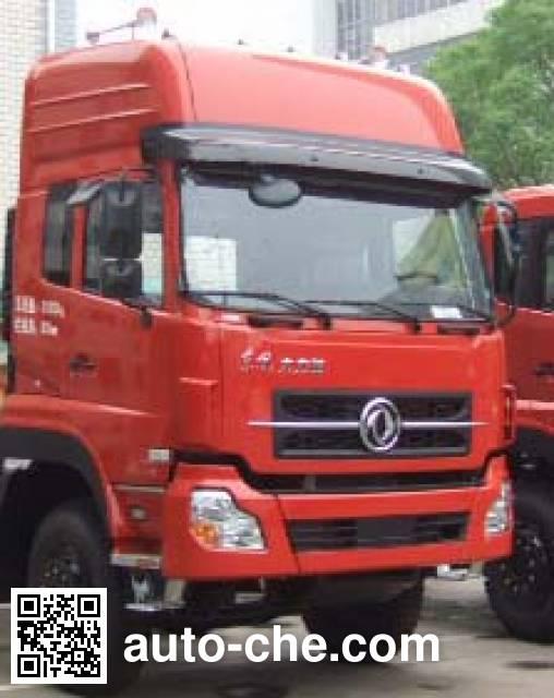 Shenying YG5310CSYA14 stake truck