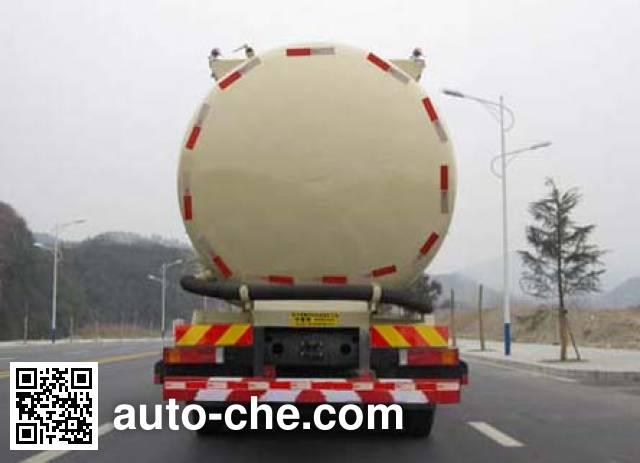 Shenying YG5310GFLA14 bulk powder tank truck