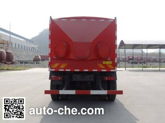 Shenying YG5310TSGB2 fracturing sand dump truck