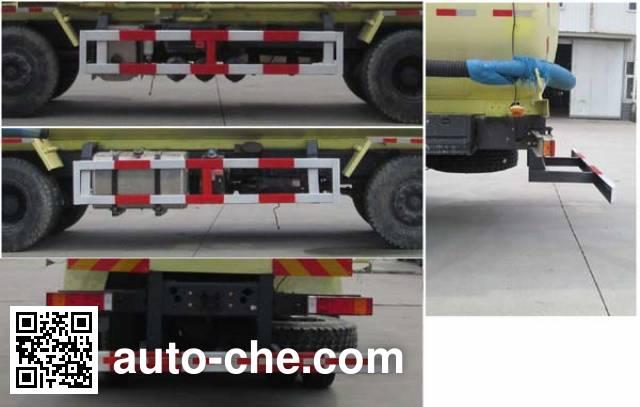 Shenying YG5311GXHA9A pneumatic discharging bulk cement truck