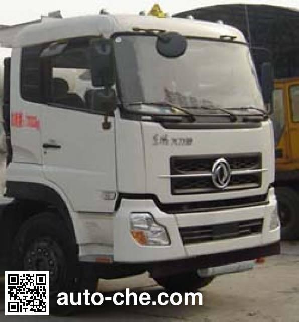 Shenying YG5311GYYA9 oil tank truck