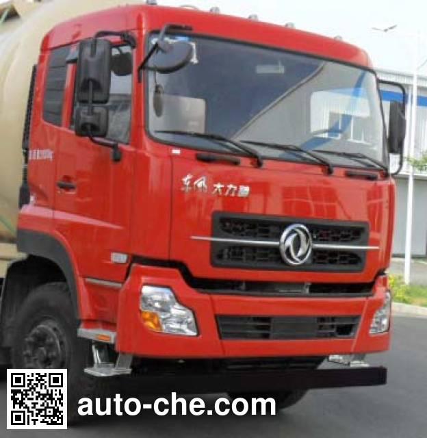 Shenying YG5318GXHA12 pneumatic discharging bulk cement truck