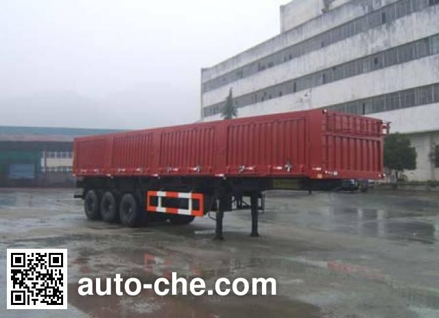 Shenying YG9380ZZX dump trailer