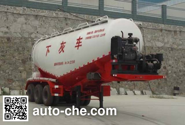 Shenying YG9400GXH ash transport trailer