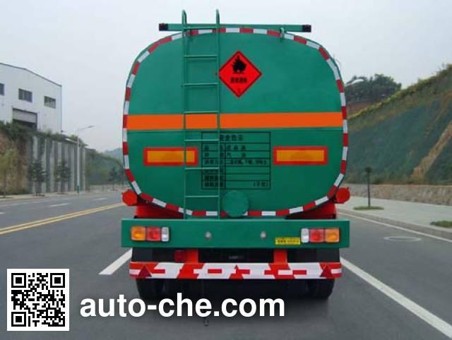 Shenying YG9401GYY oil tank trailer