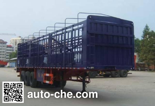 Shenying YG9403CCY stake trailer