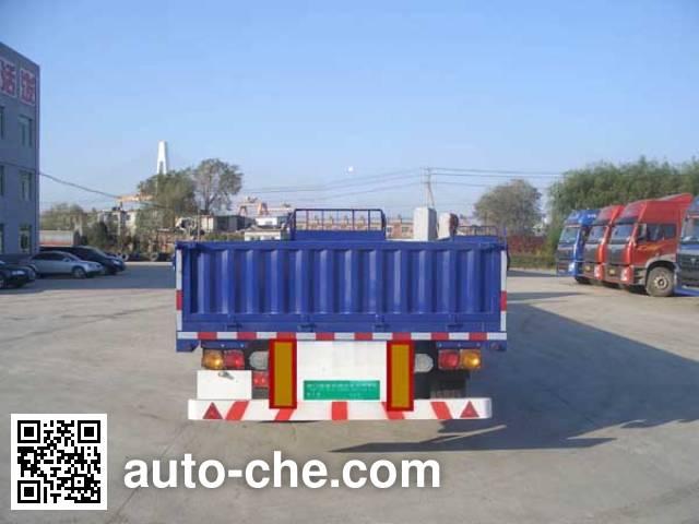 Shenxing (Yingkou) YGB9340 trailer