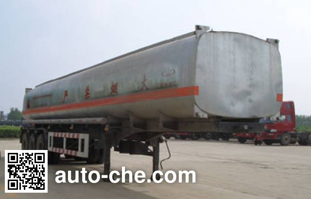 Shenxing (Yingkou) YGB9351GYY oil tank trailer