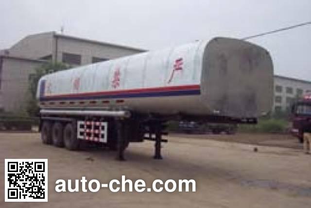 Shenxing (Yingkou) YGB9400GYY oil tank trailer