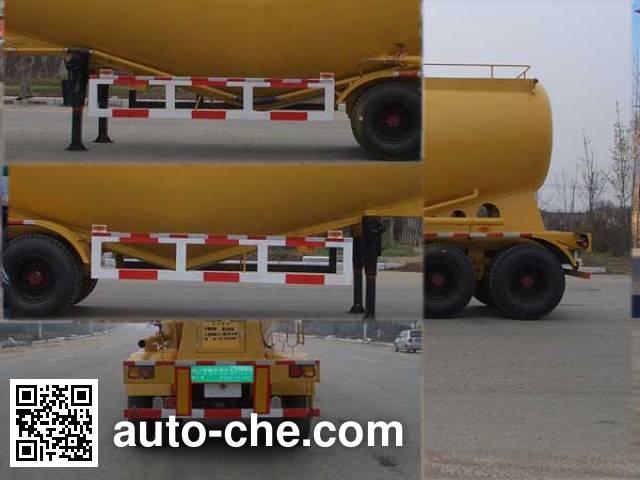 Shenxing (Yingkou) YGB9406GFL bulk powder trailer