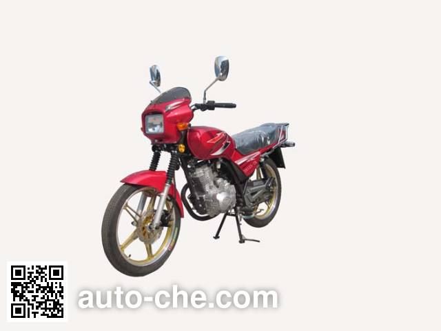 Yinghe YH125-2X motorcycle