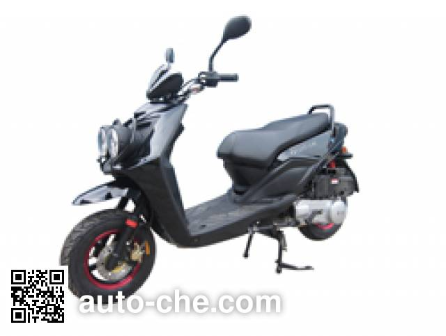 Yinghe YH125T-14C scooter