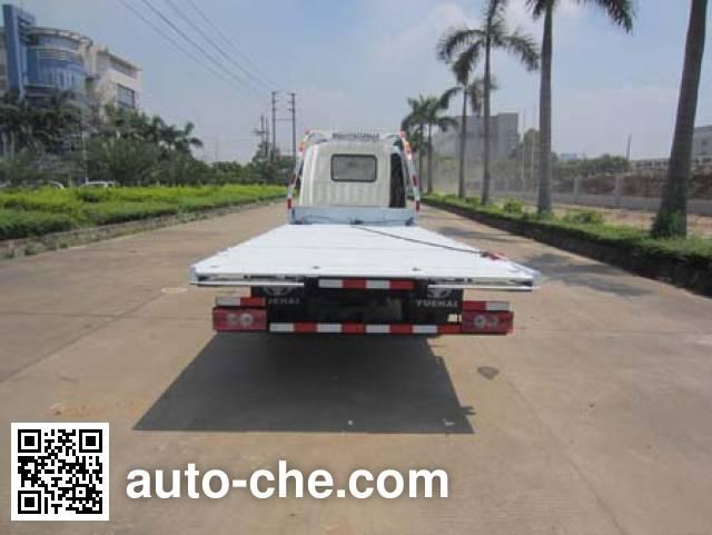 Yuehai YH5040TQZ184P wrecker