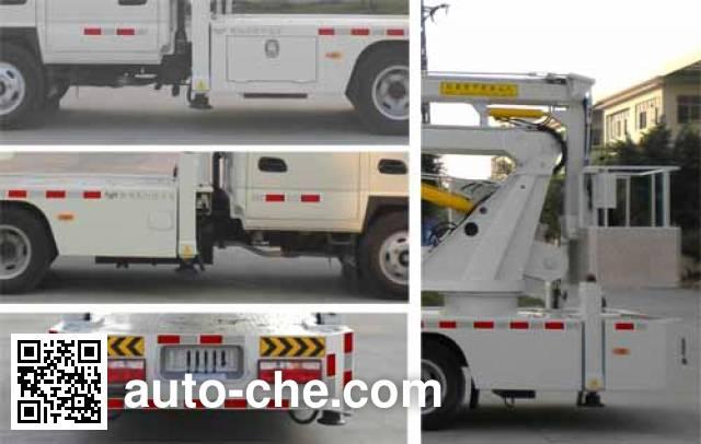 Yuehai YH5070JGK054 aerial work platform truck