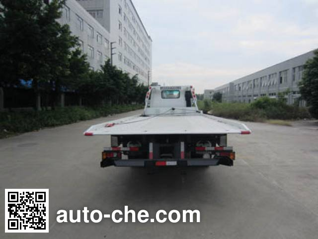 Yuehai YH5070TQZ025P wrecker