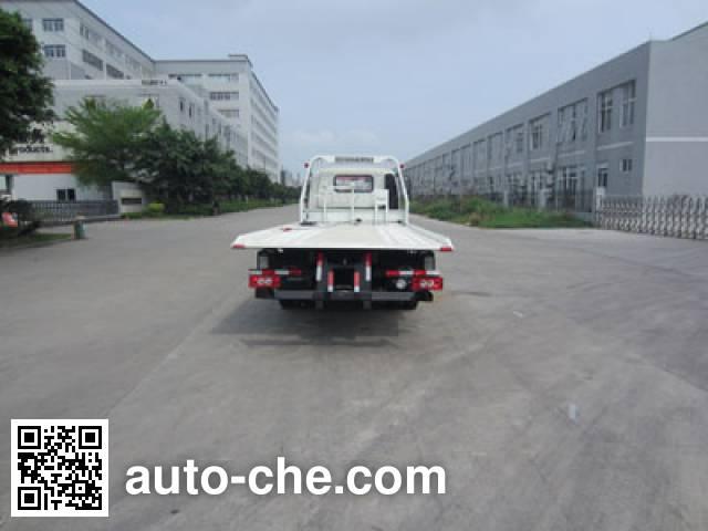 Yuehai YH5070TQZ184P wrecker