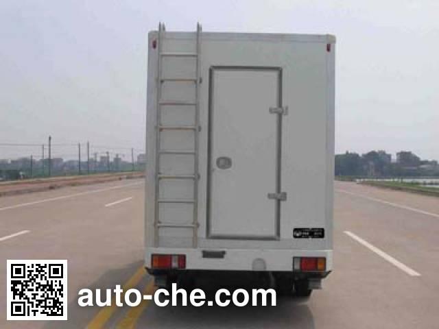 Yuehai YH5071XTX02 communication vehicle