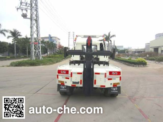 Yuehai YH5080TQZ185T wrecker