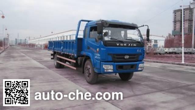 Hengyi YHY3160 dump truck
