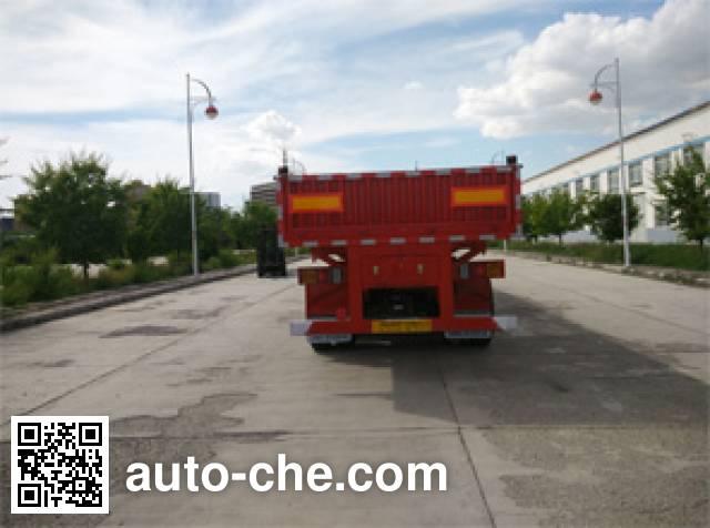 Hengyi YHY9400Z dump trailer