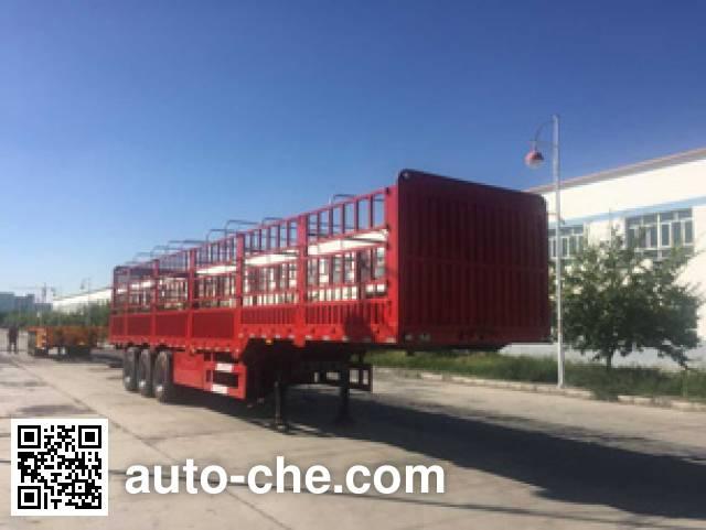 Hengyi YHY9402CCY stake trailer