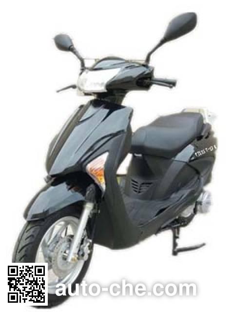 Yuejin YJ125T-13B scooter