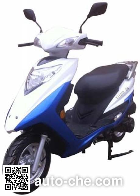 Yuejin YJ125T-7B scooter