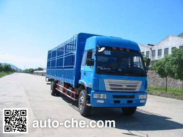 Yanjing YJ5150CLSPHL stake truck
