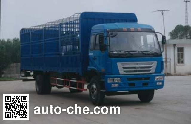 Yanjing YJ5150CLSPL stake truck