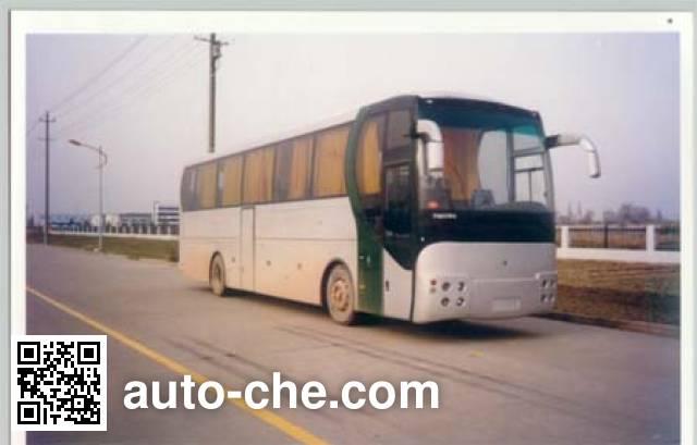 Yanjing YJ6116H2 bus