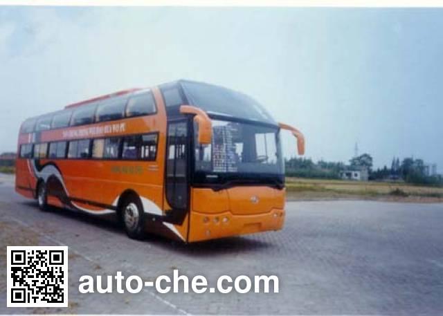 Yanjing YJ6121HW sleeper bus