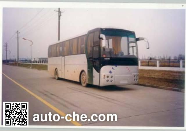 Yanjing YJ6126H4 bus
