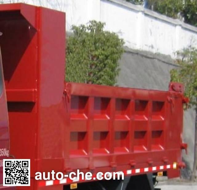 Yanlong (Hubei) YL3040LZ4D dump truck