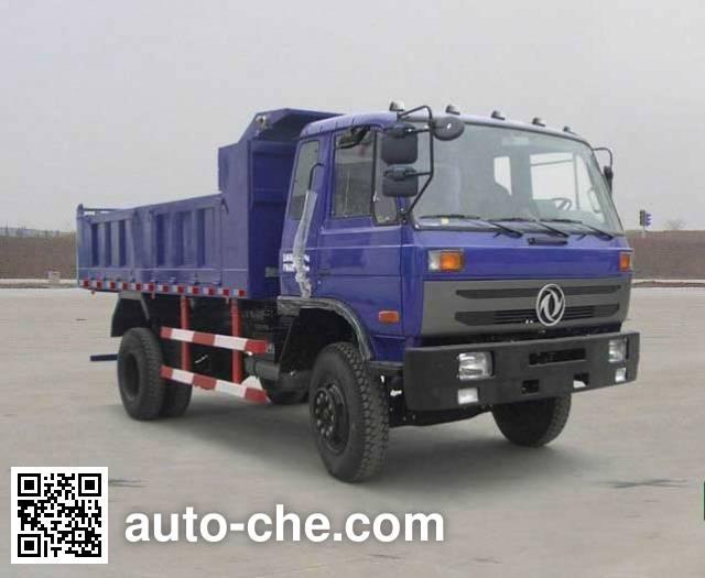Yanlong (Hubei) YL3160ZZ4G3 dump truck