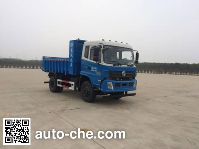 Yanlong (Hubei) YL3160GS5Z1 dump truck
