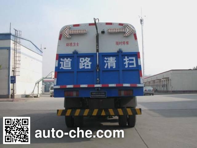 Youlong YLL5071TXC street vacuum cleaner